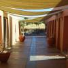 Sossusvlei Lodge from the inside