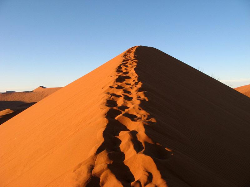 Dune 45 Sossusvlei Com